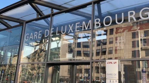 infotrain info train luxembourg frontaliers ter metz lux cfl sncf sncb esch-sur-alzette