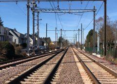 Grève SNCF mardi 09 octobre 2018 – Trafic trains possiblement perturbé